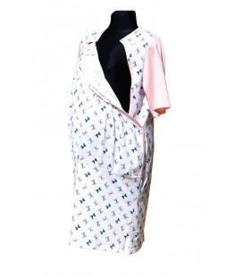 Koszula porodowa / ciążowa