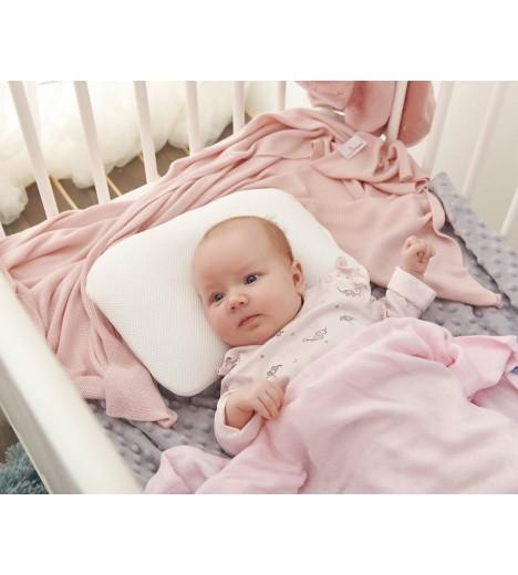 Poduszka ortopedyczna dla niemowląt