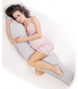 Poduszka ciążowa bambusowa typu I