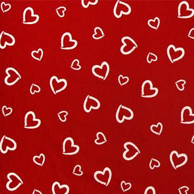 serca czerwone