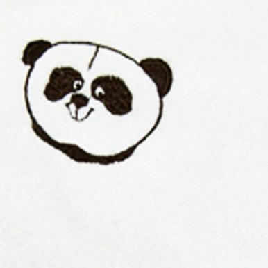 myjka panda