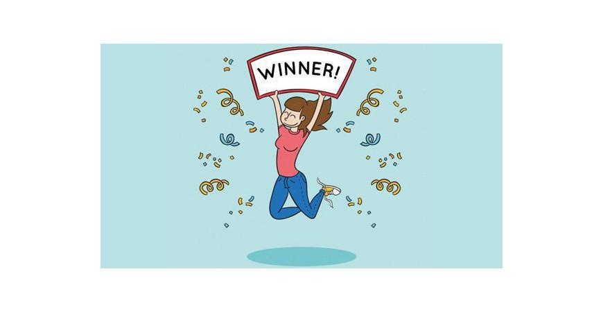 Ogłoszenia wyników, sprawdź kto wygrał